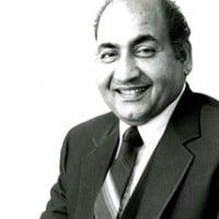 Mohammad Rafi - India