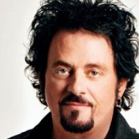 Steve Lukather - Toto, studio