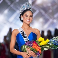Pia Wurtzbach of Philippines - Miss Universe 2015