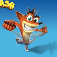 Crash Bandicoot - Crash Bandicoot