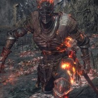 Soul of Cinder (Dark Souls III)