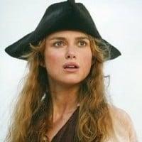 Elizabeth Swann (Keira Knightley)