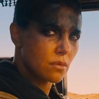 Imperator Furiosa - Mad Max: Fury Road