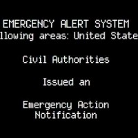 Emergency Action Notification