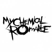 My Chemical Romance - Mikey Way, Gerard Way