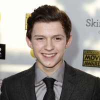 Tom Holland - Spiderman