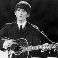 George Harrison - Beatles
