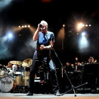 Ian Gillan is a great singer