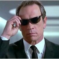 Agent K (Men in Black)