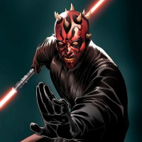 Darth Maul - Star Wars: The Phantom Menace