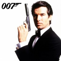 James Bond - The Bond Series