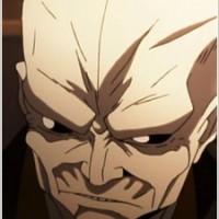 Zouken Matou - Fate/Zero