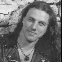 Chuck Schuldiner (Death)