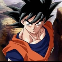 Goku - Dragon Ball