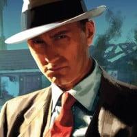 Cole Phelps: L.A. Noire