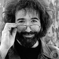 Jerry Garcia (Grateful Dead)