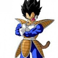 Vegeta (Dragon Ball Series)