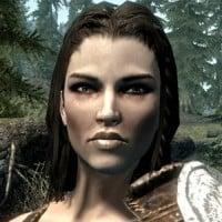 Lydia - Skyrim