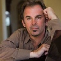 Jonathan Cain (The Babys, Journey)