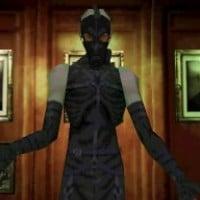Psycho Mantis(Metal Gear Solid)