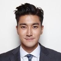 Choi Siwon (Super Junior)