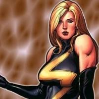 Ms. Marvel/Carol Danvers