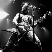 Matthew Tuck - Bullet for My Valentine