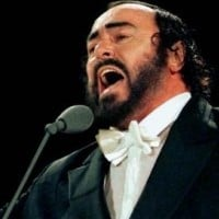 Luciano Pavarotti (King of the High C's)