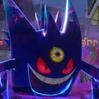 Gengar: Shadow Drop