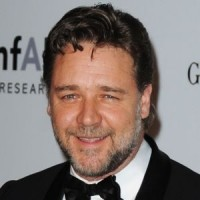 Russell Crowe - A Beautiful Mind