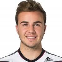 Mario Götze (Bayern Munich)
