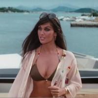 Naomi - The Spy Who Loved Me