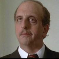 Dr. Kaufman - Tomorrow Never Dies