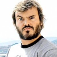 Jack Black - Carl Denham