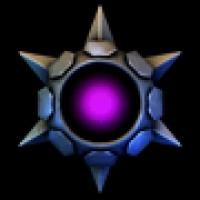 Sunburst (Halo: Reach Medal)