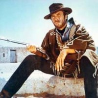 Man With No Name (The Good, the Bad and the Ugly)