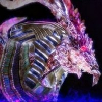 Azazel (Tekken 6 Main Boss)