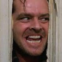 Jack Torrance - The Shining (1980)
