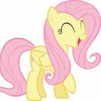 Fluttershy (My Little Pony: Friendship is Magic)