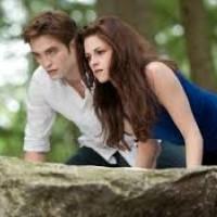 Edward Cullen & Bella Swan (Twilight Saga)