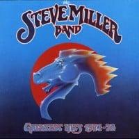 Steve Miller Band (Steve Miller)