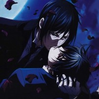 Sebastian & Ciel - Kuroshitsuji