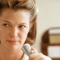 Nurse Ratched - One Flew Over the Cuckoo's Nest (1975)