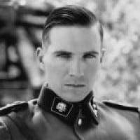 Amon Goeth from Schindler's List