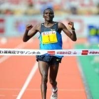 Paul Tergat - Kenya