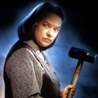 Kathy Bates as Annie Wilkes - Misery