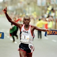 Belayneh Dinsamo - Ethiopia