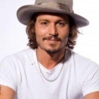 Johnny Depp (The Lone Ranger)