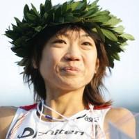 Naoko Takahashi - Japan