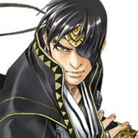 Georg Prime (Suikoden II and V)